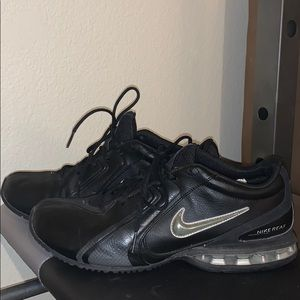 Nike REAX Revolution